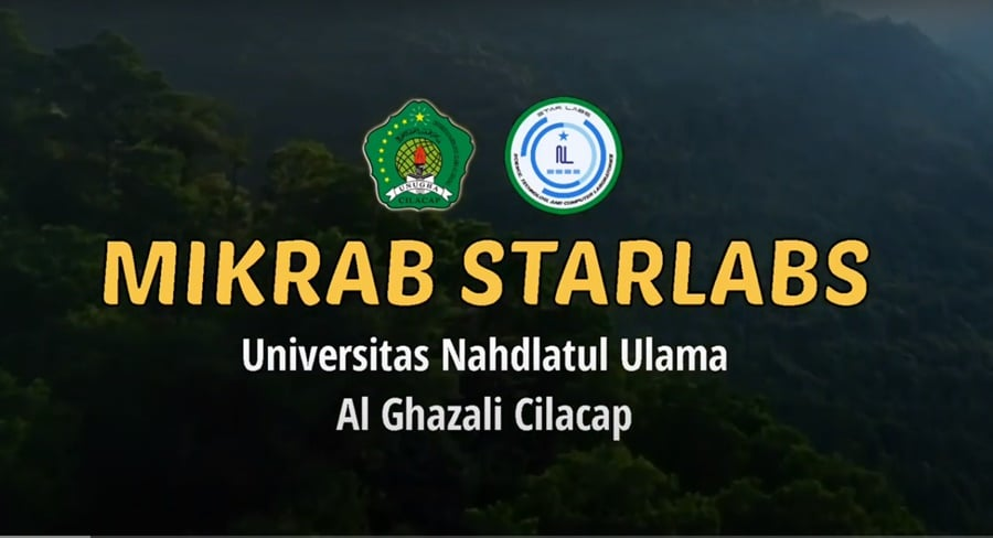 Starlabs - Sains and Laboratories